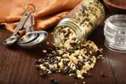 Ginger Organic Tea - Taste