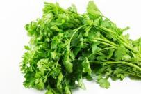 Organic Lemongrass Tea - Aroma