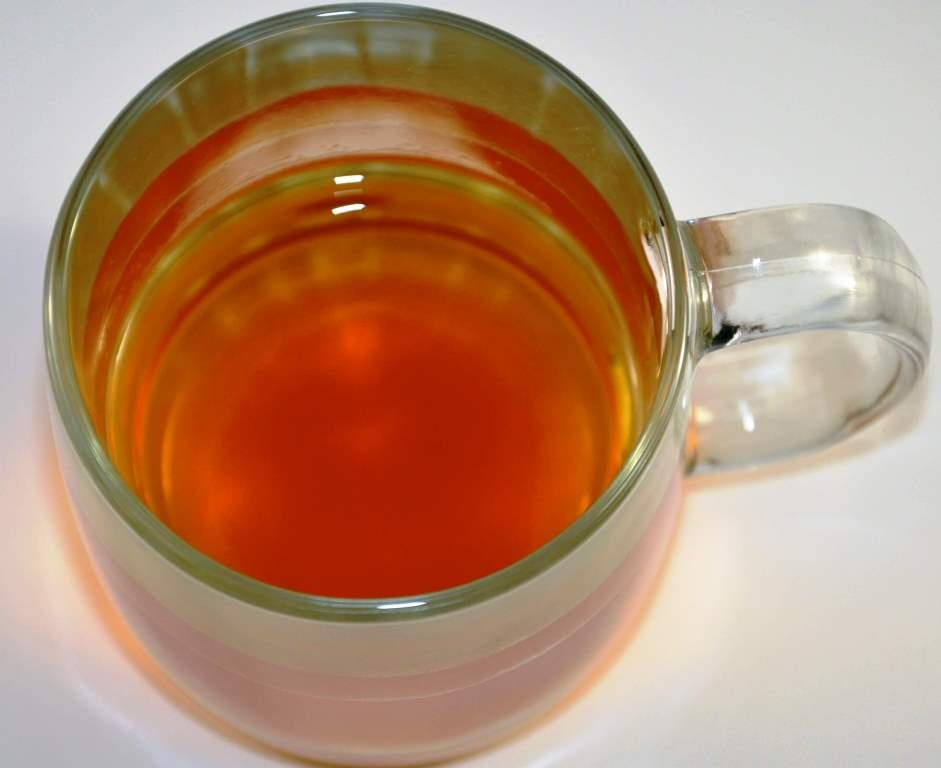 Ginger Organic Tea - Embassy House Blend,  Infused Organic Ginger Tea With Shredded Ginger Root