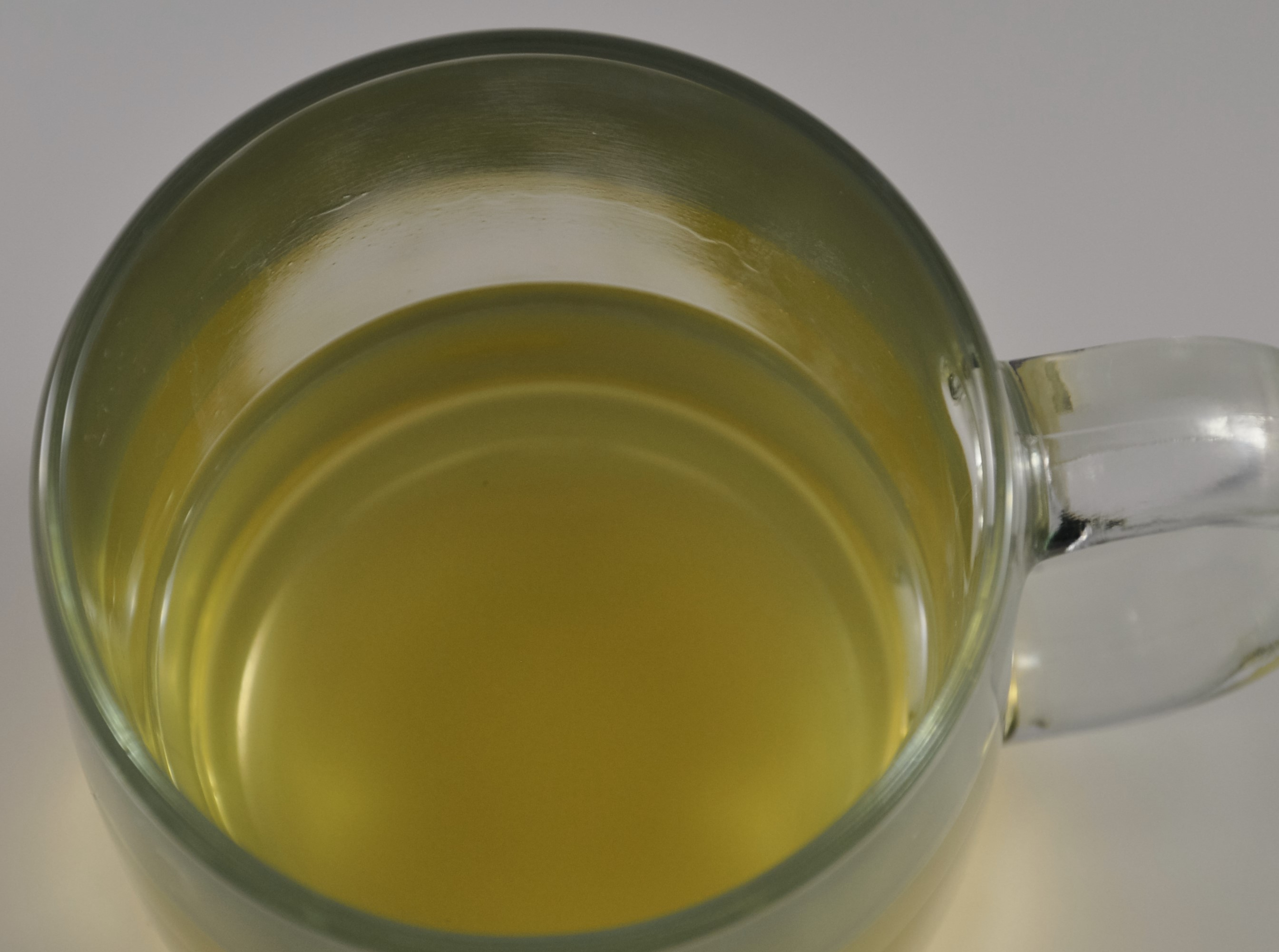 Natural Green Tea Infused
