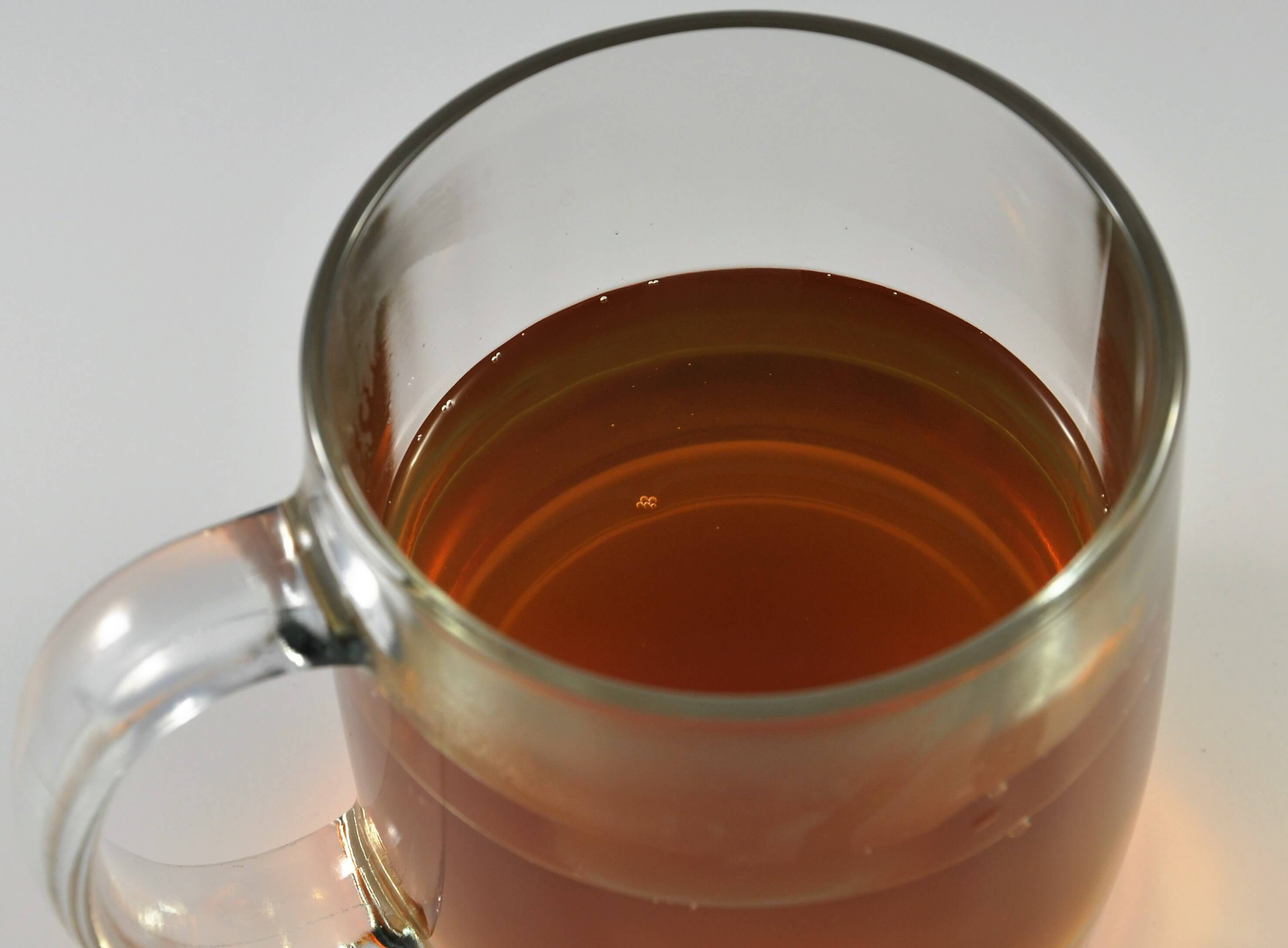 Chai Organic Tea  - Infused for Two Minutes