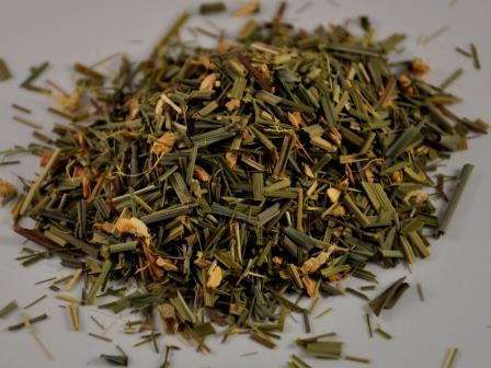 The benefits of Lemongrass Tea - Embassy House Teas Blend With Ginger