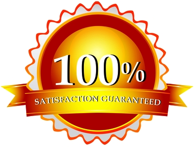 Guarantee - Your Loose Teas Promise of 100% satisfaction and money back promise