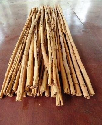 Health Benefits of Cinnamon Tea - Ceylon Cinnamon, Quills From Stripped Bark