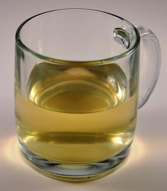 Benefits of Lemongrass Tea - Infused Lemongrass Tea